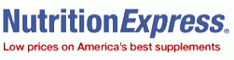 Nutrition Express Coupon Code