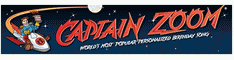 Captain Zoom Coupon