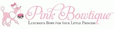 Pink Bowtique Coupon
