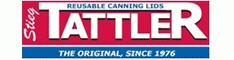 Tattler Reusable Canning Lids Coupon