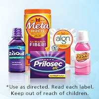 picture relating to Prilosec Printable Coupon known as PG Specific Clinical Discount codes, Printable Discounts - September