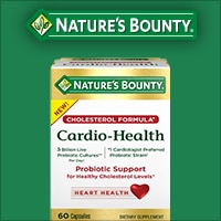 photo about Nature's Bounty Coupon Printable named Natures Bounty®