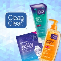 Clean and clear coupon october 2018