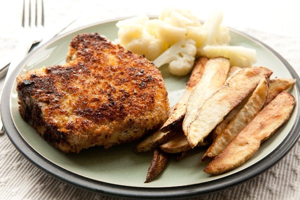 Kraft Oven Fry Seasoned Coating Mix for Pork Extra Crispy