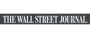 Wall Street Journal WSJ_Logo_350x150