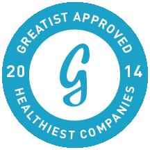 Greatist's Healthiest Companies