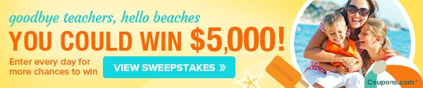 View Sweepstakes