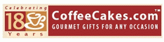 Coffee Cakes Coupon