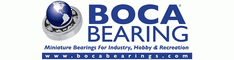 Boca Bearing Company Coupon