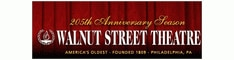 Walnut Street Theatre Coupon