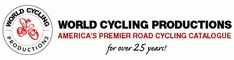 World Cycling Productions Coupons