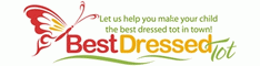 Best Dressed Tot Coupon Code
