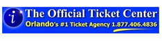 Official Ticket Center Promotional Code