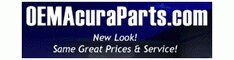 OEM Acura Parts Coupon