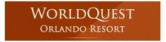 WorldQuest Orlando Resort Coupon
