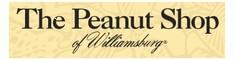 The Peanut Shop Coupon
