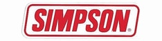 Simpson Race Products Coupon