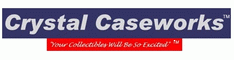 Crystal Caseworks Coupon
