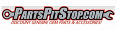 Parts Pit Stop Coupon