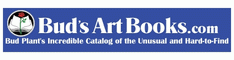 Buds Art Books Coupon