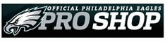 Official Philadelphia Eagles Pro Shop Coupon