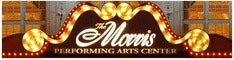 Morris Performing Arts Center Coupon