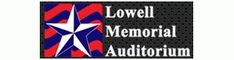Lowell Memorial Auditorium Coupon