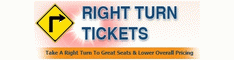 Right Turn Tickets Coupon