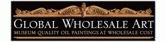Global Wholesale Art Coupon