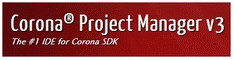 Corona Project Manager Coupon
