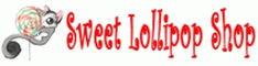 Sweet Lollipop Shop Coupon