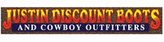 Justin Discount Boots Coupon