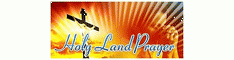 HolyLandPrayer Coupon