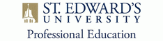 St Edwards University Professional Education Coupon