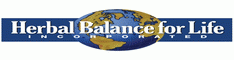 Herbal Balance for Life Coupon