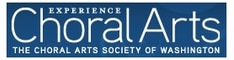Choral Arts Society of Washington Coupon