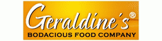 Geraldines Bodacious Food Company Coupon