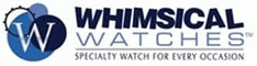 Whimsical Watches Coupon