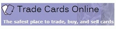 Trade Cards Online Coupon