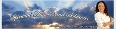 Spiritual Answers and Solutions Coupon