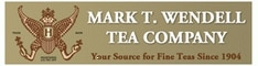 Mark T Wendell Tea Company Coupon