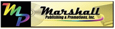 Marshall Publishing and Promotions Inc Coupon