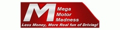 Megamotormadness Coupon