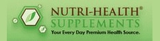 Nutri-Health Supplements Coupon