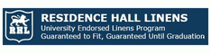 Residence Hall Linens Promo Code
