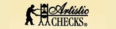 Artistic Checks Coupon Code
