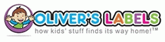 Olivers Labels Coupon