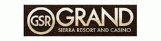 Grand Sierra Coupons