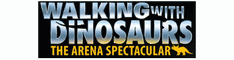 Walking with Dinosaurs Coupon