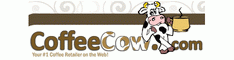 Coffee Cow Coupons